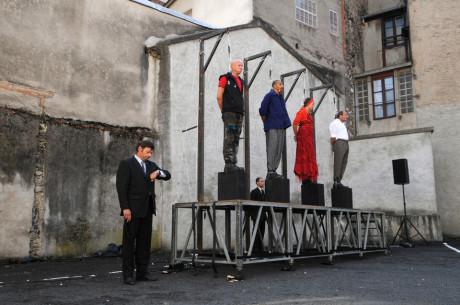Festival d'Aurillac 2009