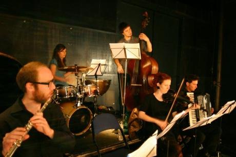 Potvrdilo se, že Burianova hudba je všeplatná! FOTO archiv souboru