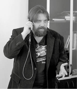 Petr Bednář