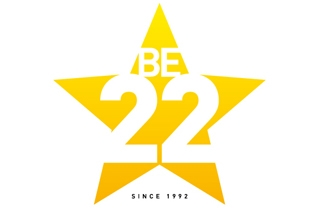 BE22-sign
