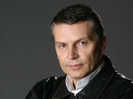 Zdeněk Plachý. FOTO archiv NDB