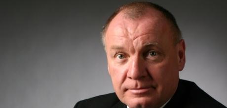 Daniel Dvořák, v letech 2007–2012 ředitel Národního divadla Brno. FOTO archiv NDB