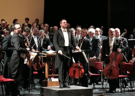 České operní gala, ND Praha 2014  FOTO Hana Smejkalová