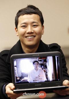 Kim Hwang. FOTO archiv