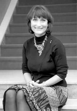 Eva Mikulková
