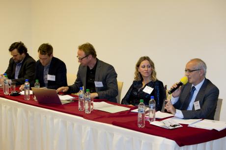 Diskutuje Jan Burian