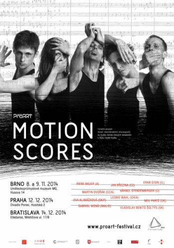 Motion Scores - poster - all