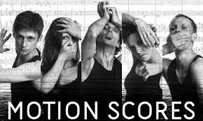 Motion Scores- - poster