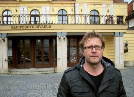 David Drábek. FOTO archiv