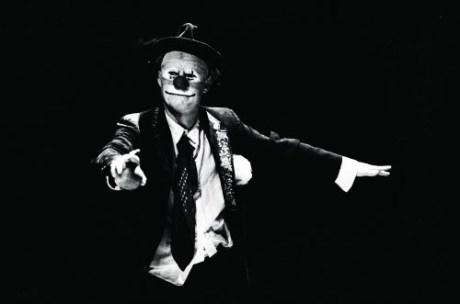 Heinzi Lorenzen. FOTO archiv DBP