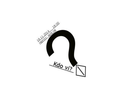 Tucek-Kdo vi-poster