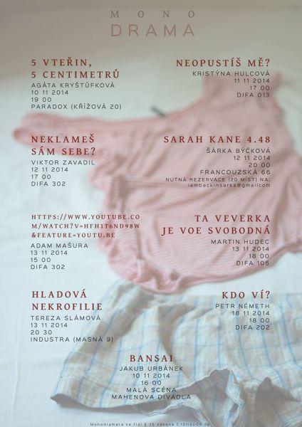 Tucek-Monodramata 2014-potser