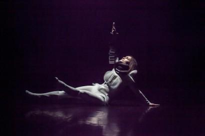 Tajemství tance a pohybu Jana Vrána zná. FOTO archiv NoD