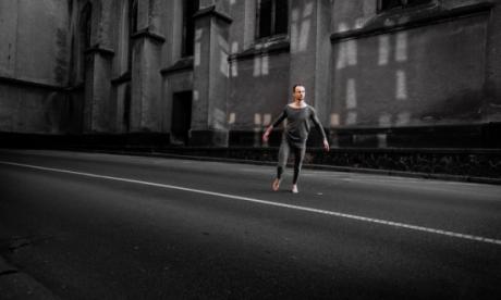 Motion Scores. FOTO MARTIN SANDERA