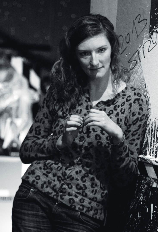 Jindřiška Křivánková