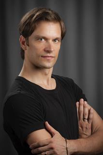 Filip Barankiewicz. FOTO ROMAN NOVITZKY