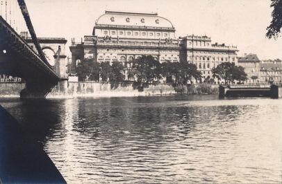 Zlatá kaplička. FOTO archiv