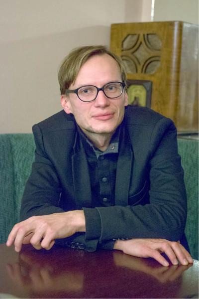 Petr Boháč