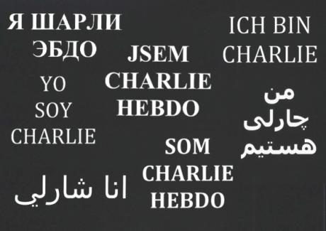 Jsem Charlie-vicejazycne