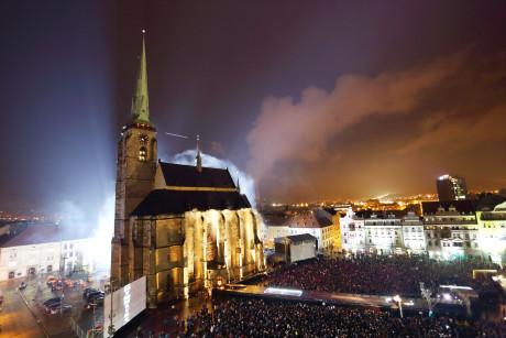 FOTO Plzeň - EHMK