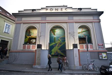 Divadlo Ponec FOTO VOJTĚCH BRTNICKÝ