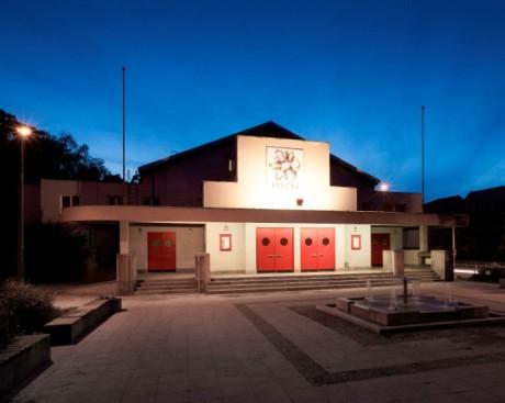 Divadlo Na Fidlovačce tento rok skončí... FOTO archiv