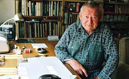 V roce 2006. FOTO JARKA ŠNAJBERKOVÁ