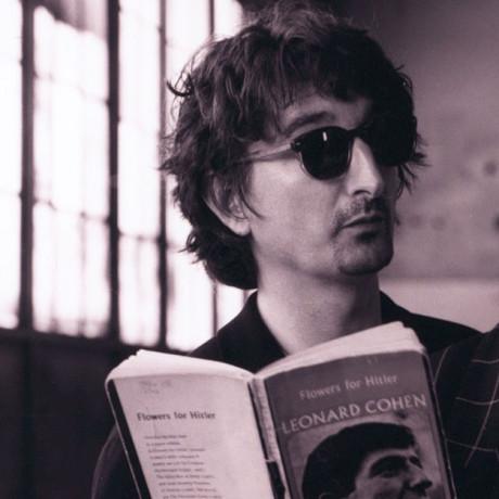 Michael Green. FOTO archiv