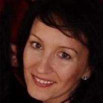 Žanetay Zieglerová. FOTO archiv