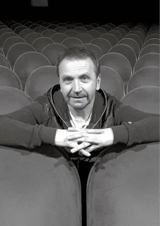 Milan Školník