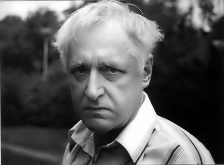 Evald Schorm (1931 - 1988). FOTO archiv