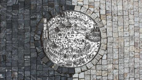 K oslavě Světového dne divadla pro děti a mládež se svým ojedinělým projektem Labyrint světa a ráj srdce přihlásilo i hradecké Divadlo DRAK. FOTO archiv DRAK