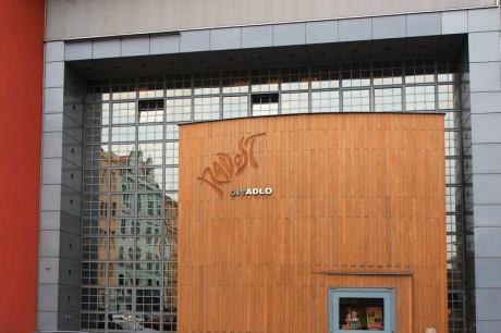 Divadlo Radost Brno. FOTO archiv Divadla Radost