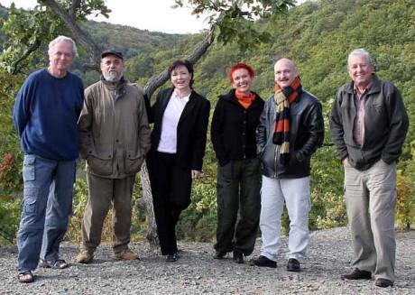 Spirituál kvintet je stále na cestě. FOTO archiv skupiny