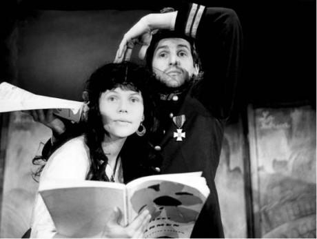 Carmen nejen podle Bizeta