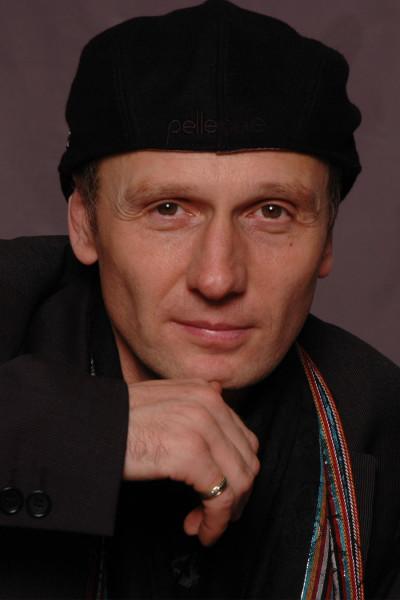 Attila Egerházi. FOTO archiv JD ČB