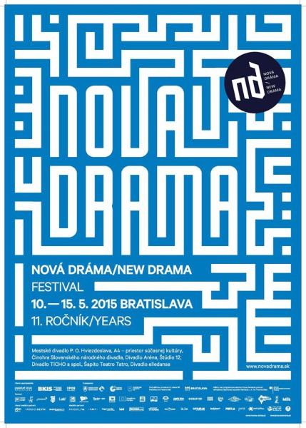 New drama-poster