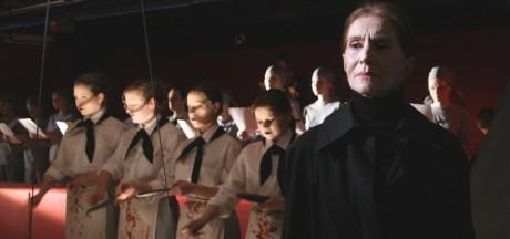 Součástí hostování opery ND v New Yorku bude projekce filmu Zítra se bude… FOTO archiv ND