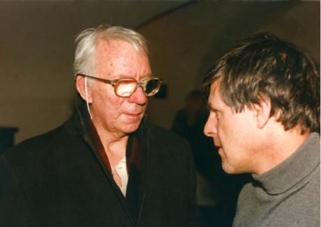 Karel Steigerwald