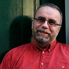 Ředitel festivalu Akram Staněk. FOTO archiv