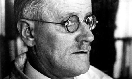 James Augustine Aloysius Joyce (2. února 1882 Dublin – 13. ledna 1941 Curych). FOTO archiv