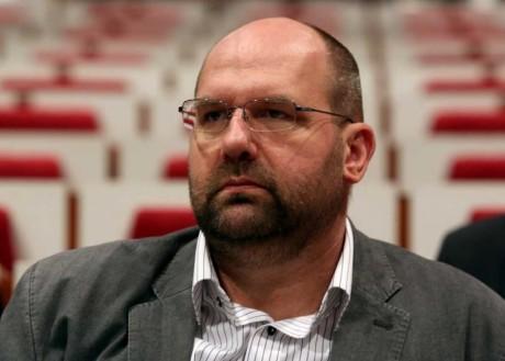Riaditeľ K13 Ján Kováč. FOTO archiv