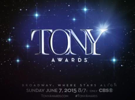 Tony Awards 2015-poster