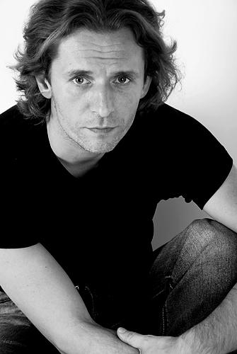 Tanečník, pedagog a choreograf, umělecký šéf a choreograf Tanečního divadla MAXIMVS Brno David Strnkad. FOTO archiv
