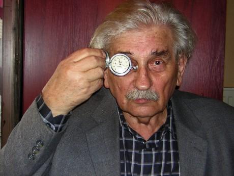V roce 2007. FOTO ALRNA JANKOVÁ