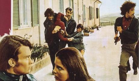 Nejkrásnější manželka: Kriminální melodrama Damiana Damianiho se zamýšlí nad zákony a pravidly sicilské mafie, jejíž vliv má zásadní dopad na každodenní životy obyčejných lidí. Příběh nezletilé dívky, která se odmítne provdat za mafiánského násilníka, je zároveň dramatem o sicilských společenských a kulturních tradicích. FOTO archiv LFŠ