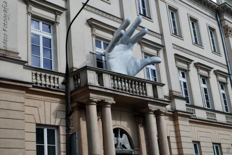 Akademia Teatralna im. A. Zelwerowicza ul. Miodowa 22/24 00-246 Warszawa. FOTO archiv