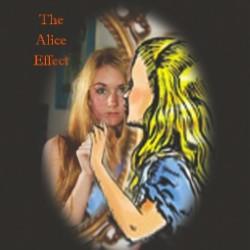 Fringe-Alice Effect-poster