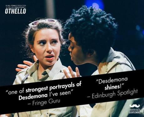 Fringe-Othello