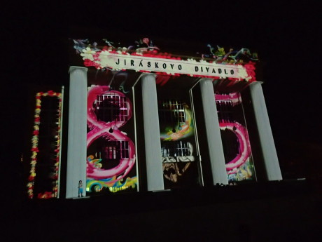 85. JH adieu. FOTO archiv autorky